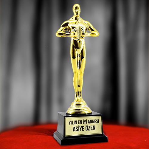 Kişiye Özel Yılın En İyi Annesi Oscarı - 01