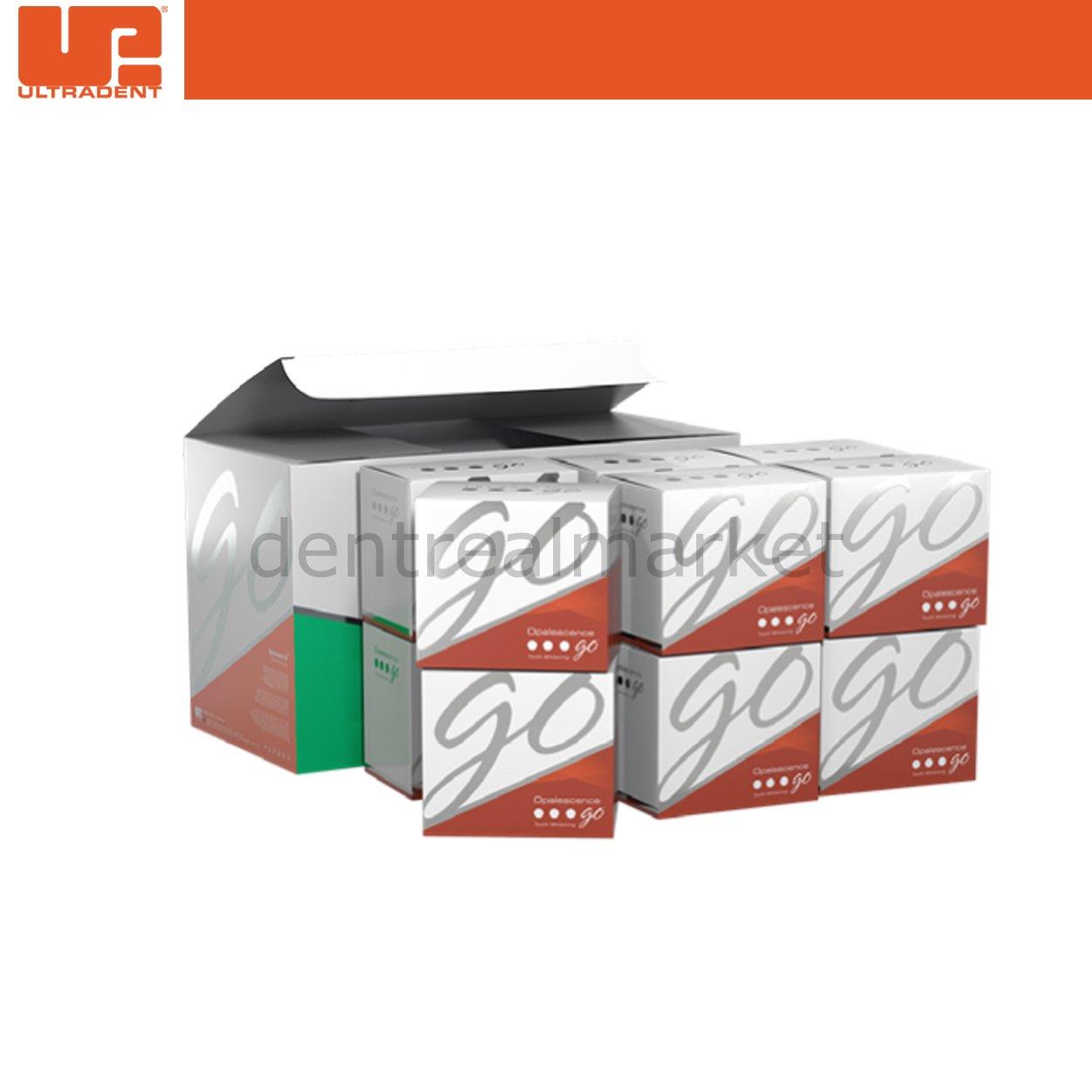 Opalescence Go Diş Beyazlatma %6 - Mini Kit